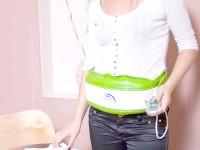 Термопояс для схуднення