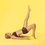 Вправи для литок ніг