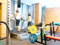 Вправи на тренажерах для схуднення