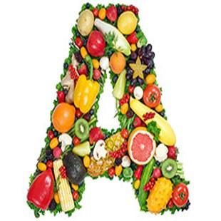 У яких продуктах міститься вітамін A