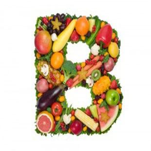 У яких продуктах міститься вітамін B