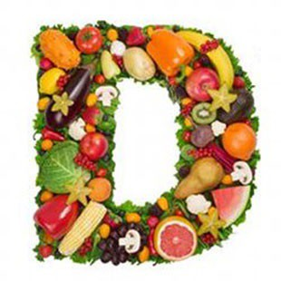 У яких продуктах міститься вітамін Д