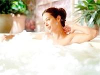 Ванни з содою і сіллю для схуднення