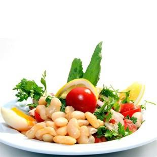 Вегетаріанське меню
