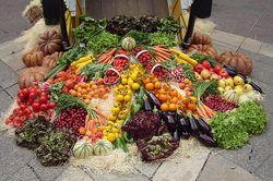 Вегетаріанство - користь і смак здорової їжі