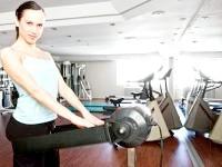 Вібротренажери для схуднення