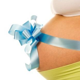 Бачити себе вагітною уві сні