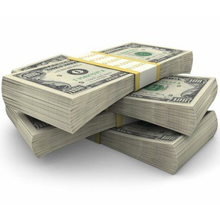 Бачити у сні паперові гроші