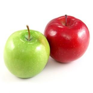 Бачити у сні яблука