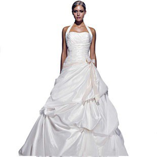 Бачити у сні весільне плаття