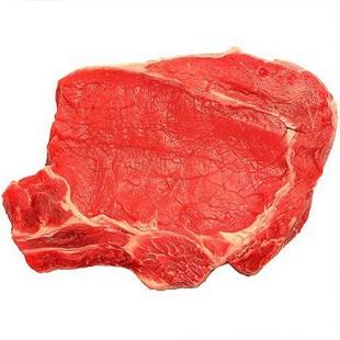 Бачити у сні сире м'ясо
