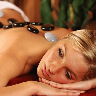 Види масажу