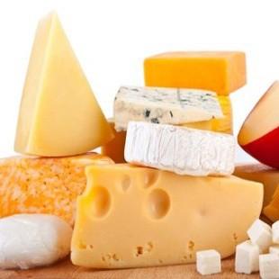 Види сирів