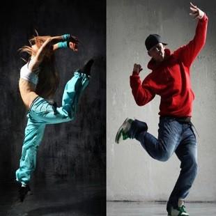 Види танців