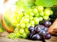 Виноград при дієті