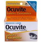 Вітаміни для очей - дитячі та дорослі