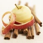 Смачно, ароматно і корисно: яблука з корицею для схуднення