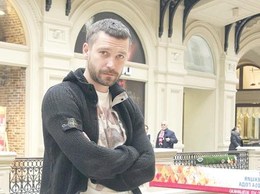 Володимир Крістовській: «з дружиною мені дуже пощастило»