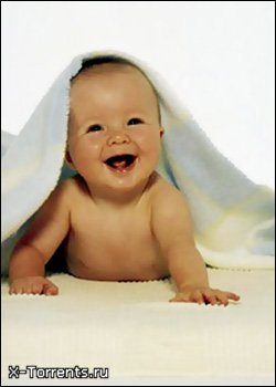 Чарівні дотику батьків для новонародженого малюка