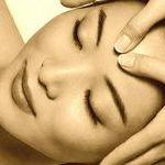 Відновлююча маска для обличчя та шиї