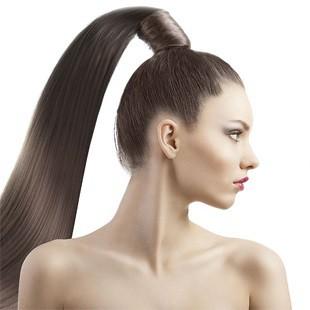 Високі зачіски на довге волосся