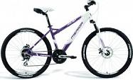 Стильний жіночий велосипед