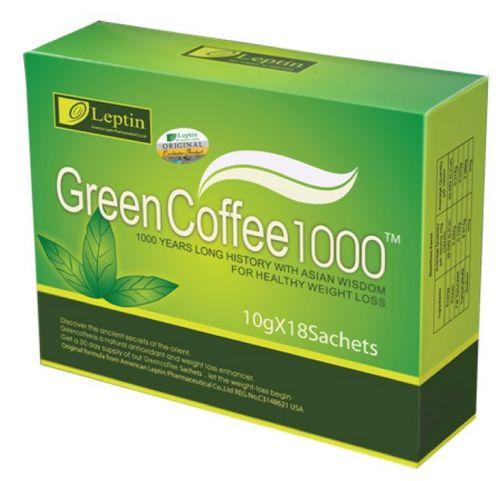 Зелена кава для схуднення. Що це таке, як його правильно готувати і чи допомагає він схуднути
