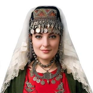 Жіночі вірменські імена