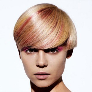 Жіночі короткі зачіски