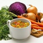 Жиросжигающие супи для схуднення: рецепти, відгуки худнуть