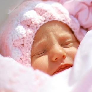 Зір новонароджених